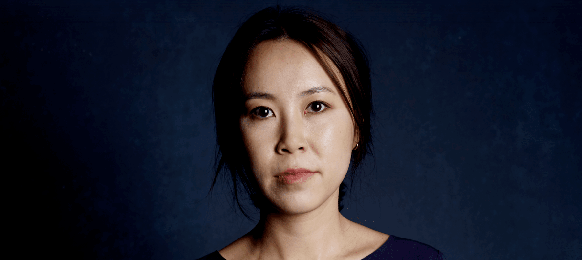 Photo of Susie Yang